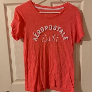 Large Aeropostale T-Shirt